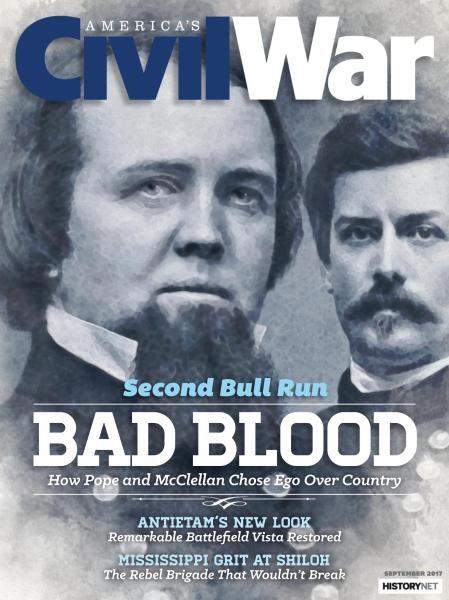 America's Civil War — September 2017