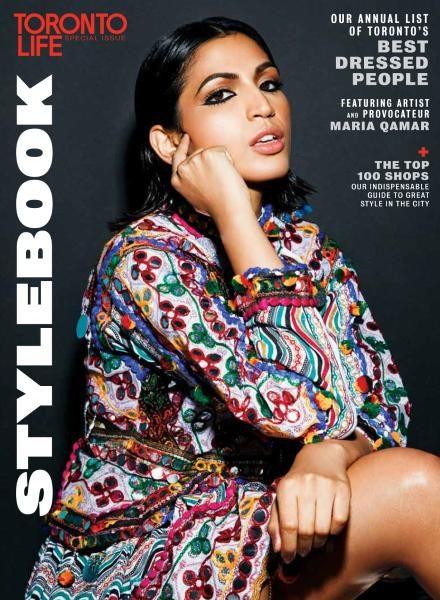 Toronto Life — Stylebook 2017