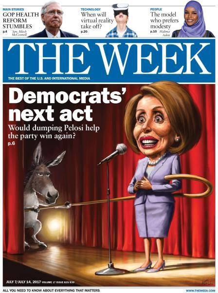The Week USA — July 7, 2017
