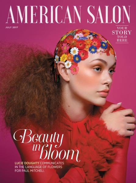 American Salon — July 2017