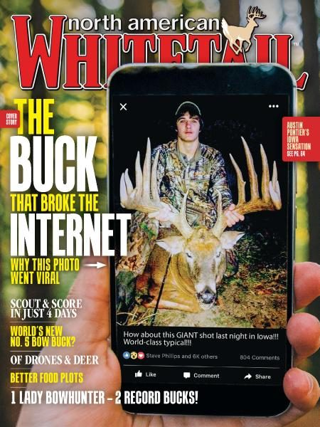 North American Whitetail — Gear Guide 2017