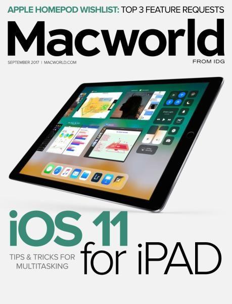 Macworld USA — September 2017