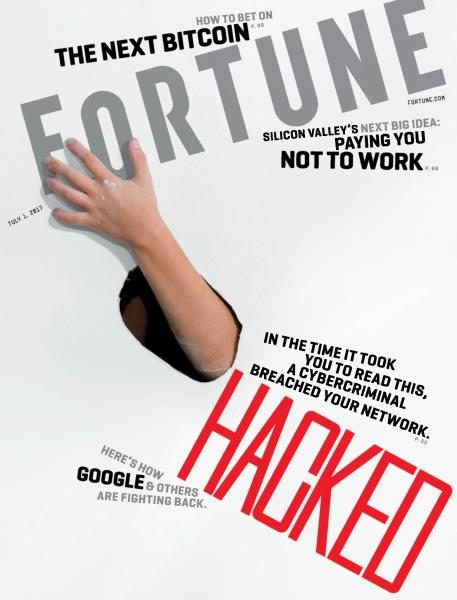 Fortune USA — July 1, 2017