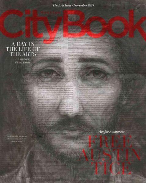 Houston CityBook — November 2017