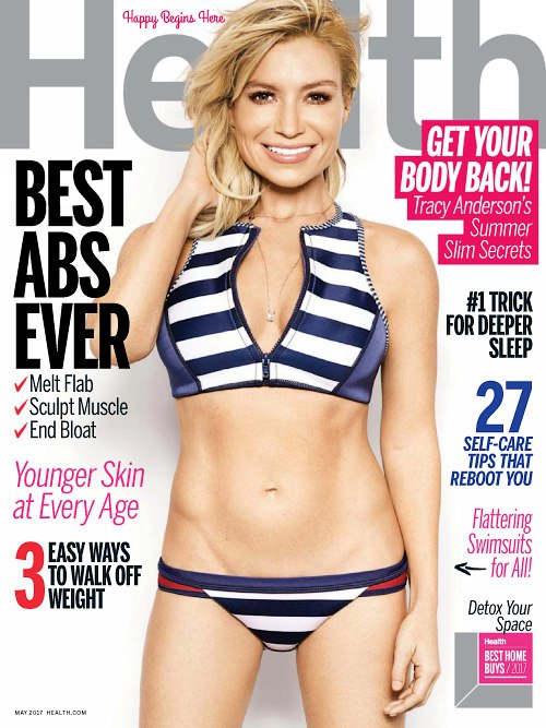 Health USA May 2017