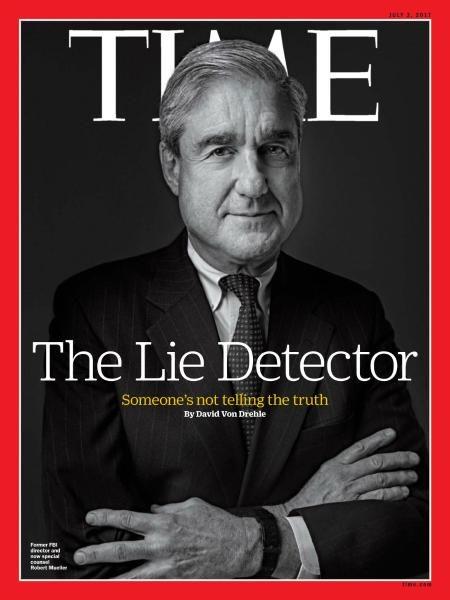 Time USA — July 3, 2017