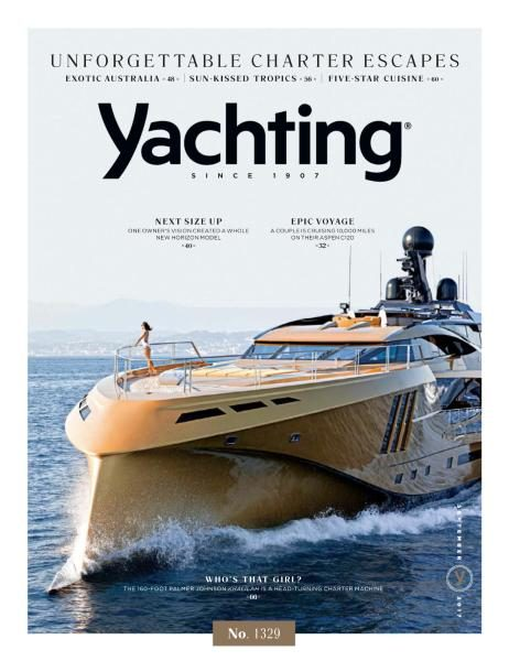Yachting USA — September 2017
