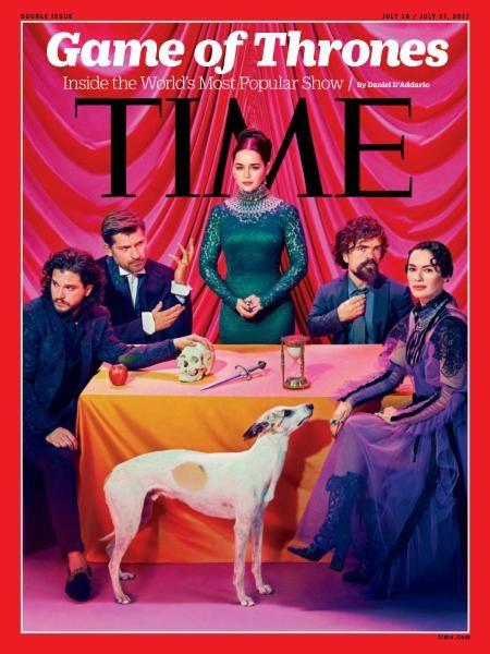 Time USA — July 10-17, 2017