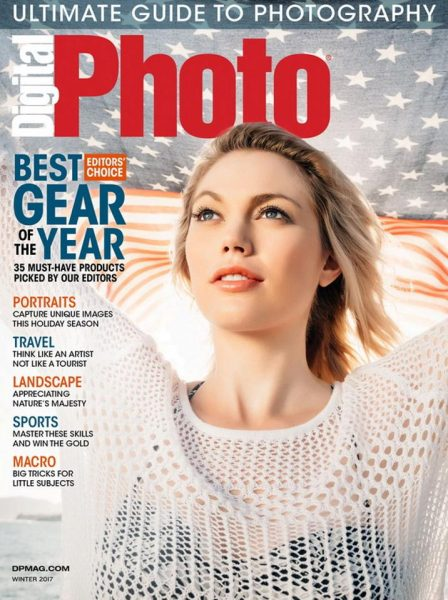 Digital Photo USA — Winter 2017