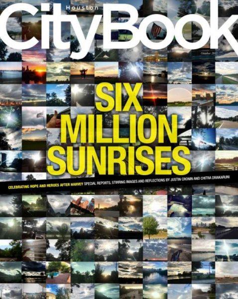 Houston CityBook — October 2017