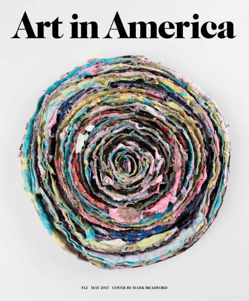 Art In America — May 2017