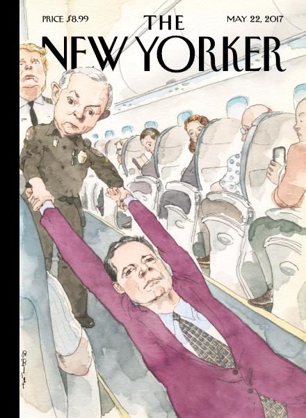 The New Yorker – May 22, 2017