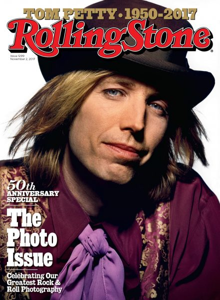 Rolling Stone USA — November 02, 2017