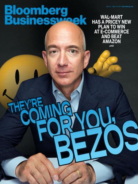 Bloomberg Businessweek USA — May 8-14, 2017