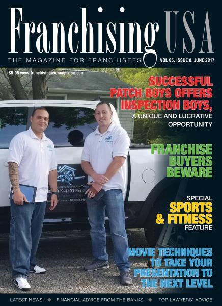Franchising USA — June 2017