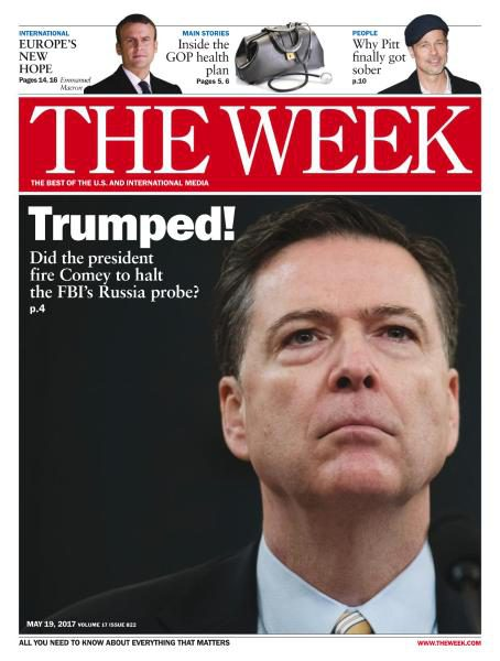 The Week USA – May 19, 2017