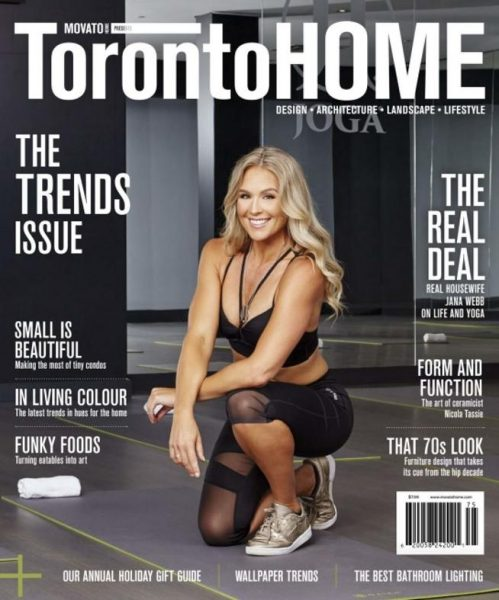 Toronto Home — Trends 2017