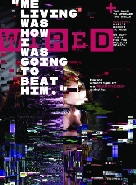 Wired USA — December 2017