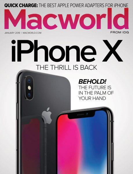 Macworld USA — January 2018