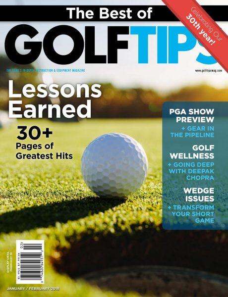 Golf Tips USA — January-February 2018