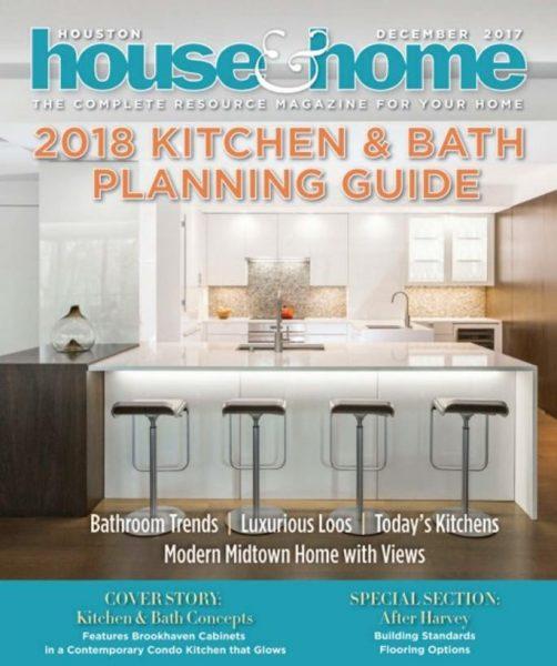Houston House & Home — November 2017