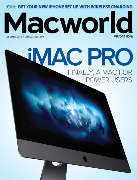 Macworld USA — February 2018