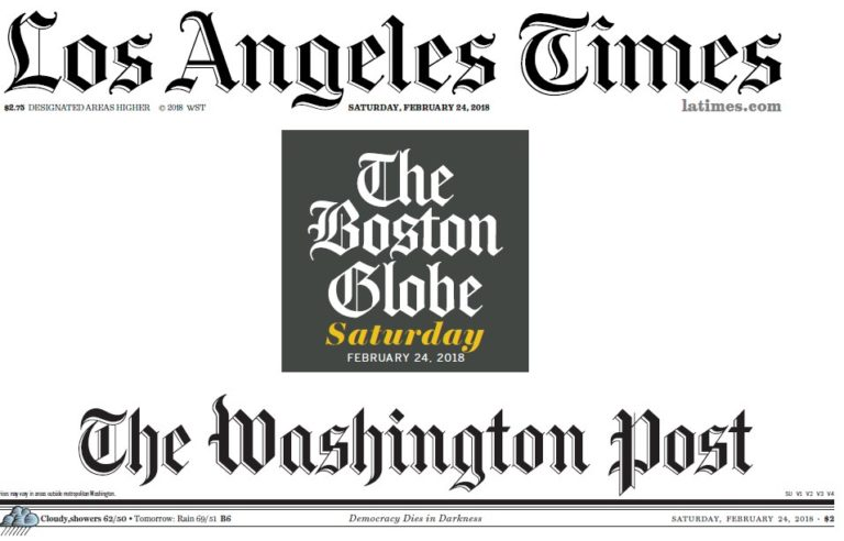 Los angeles times and online dating