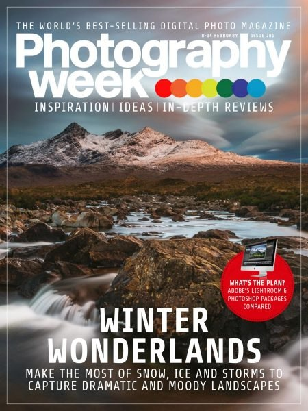 Photography Week – 01.02.2018
