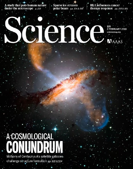 Science – 02.02.2018