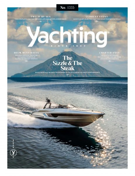 Yachting USA — March 2018