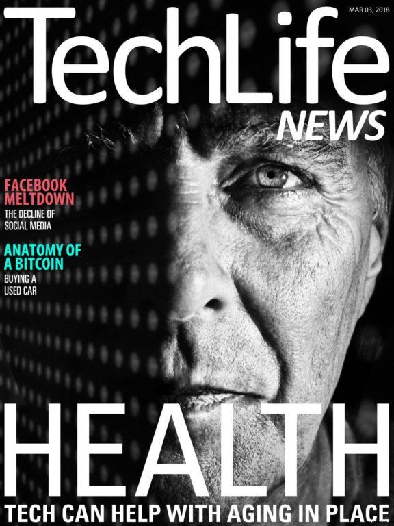 Techlife News – 3.03.2018