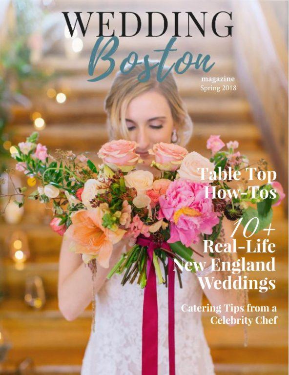 Wedding Boston – February 2018