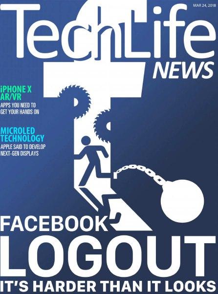 Techlife News – 24.03.2018