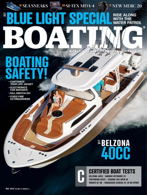 Boating USA – May 2018