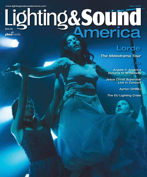 Lighting & Sound America – May 2018