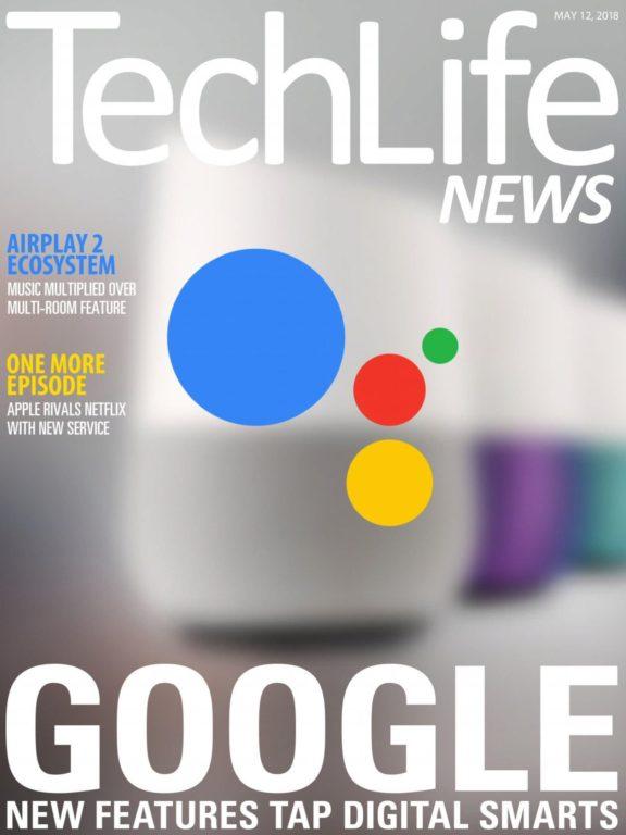 Techlife News – 12.05.2018