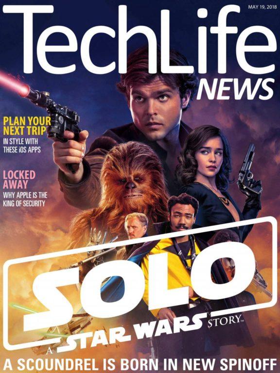 Techlife News – 19.05.2018