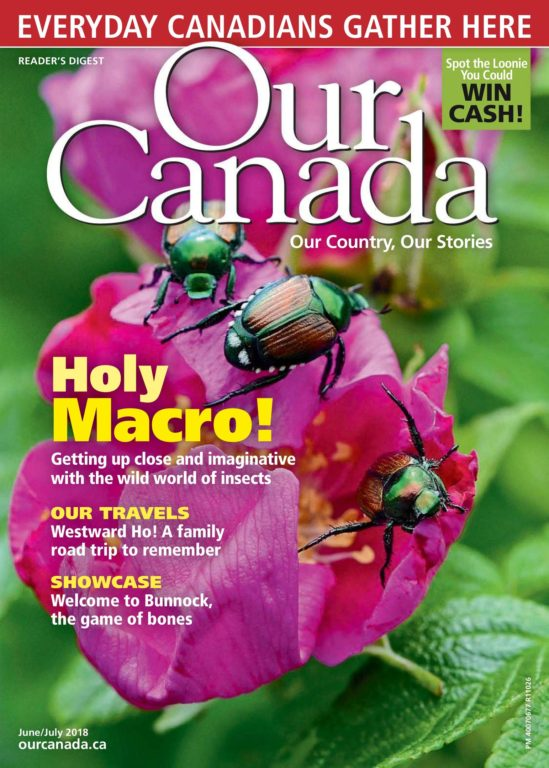 Our Canada – June 01, 2018