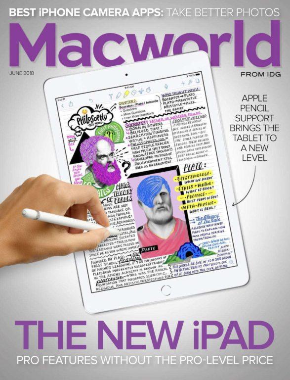 Macworld USA – 01.06.2018