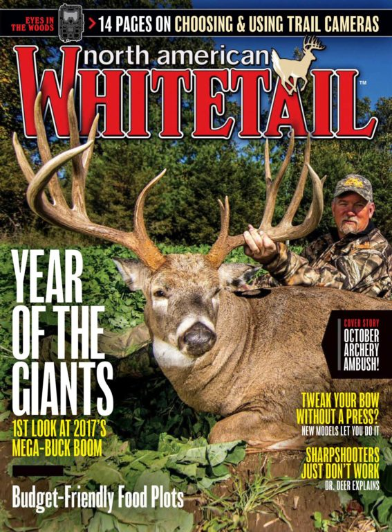 North American Whitetail – June 01, 2018