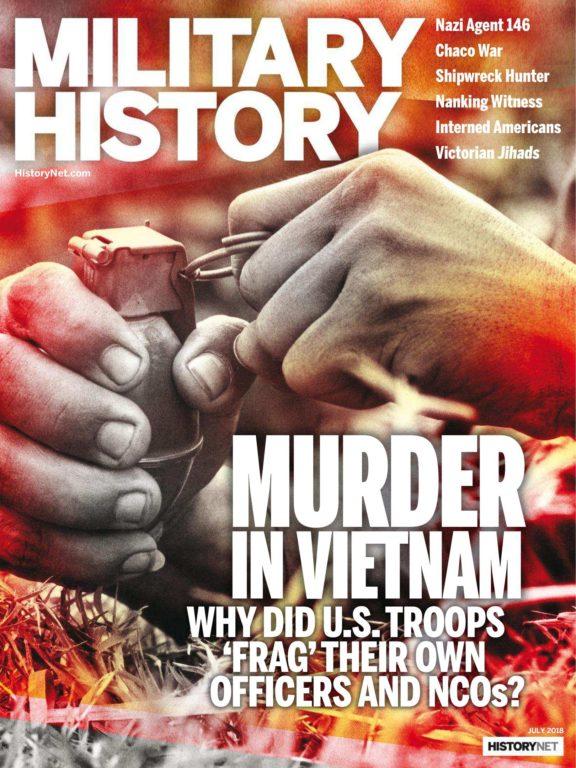 Military History – 01.06.2018