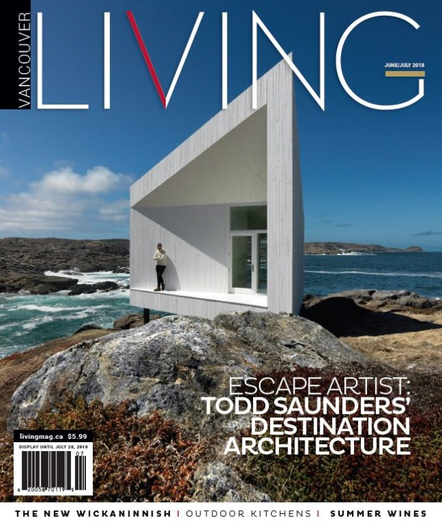 Vancouver Living – June-July 2018