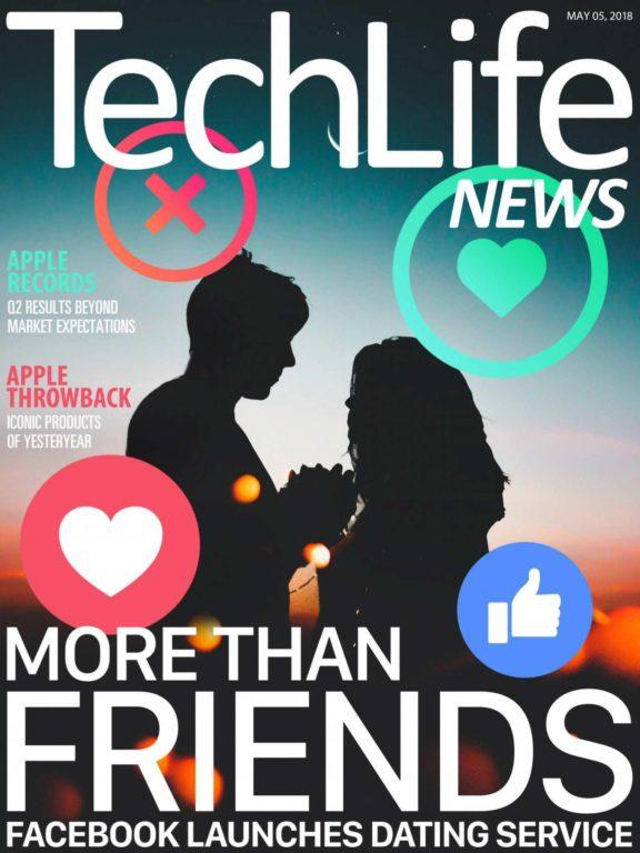 Techlife News – 05.05.2018