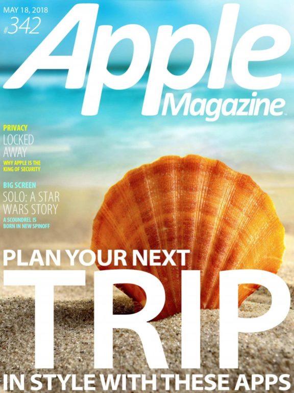 Apple Magazine – 18.05.2018