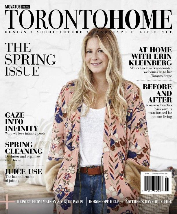 Toronto Home – Spring 2018
