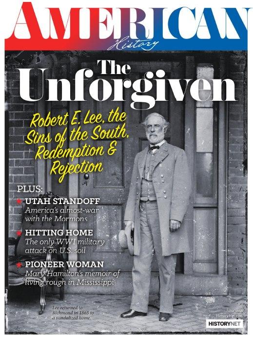 American History – 05.2018 – 06.2018