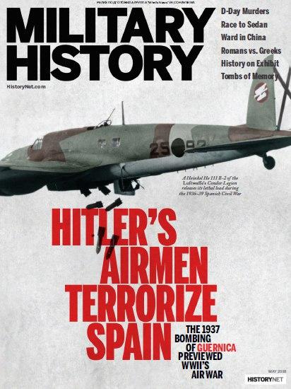Military History – 01.2018