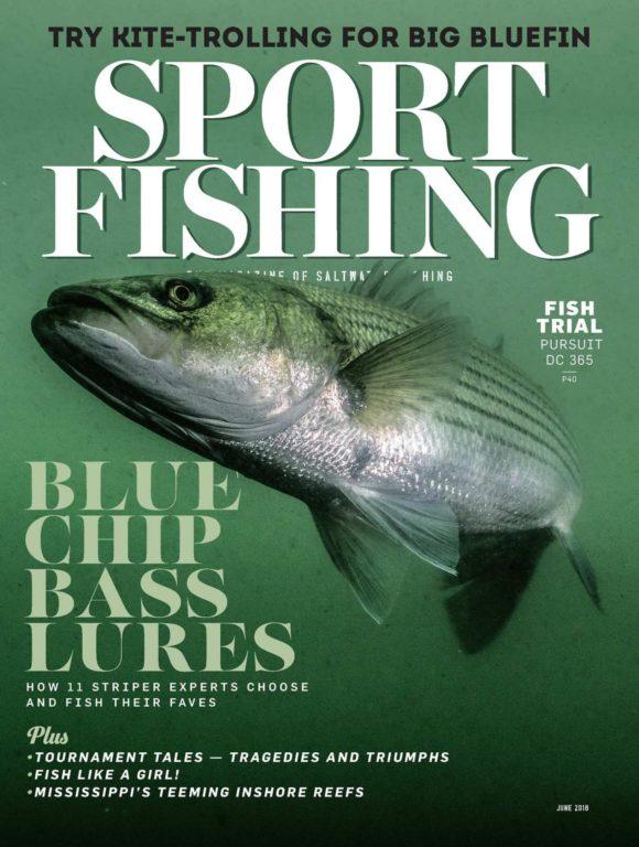 Sport Fishing USA – June-July 2018
