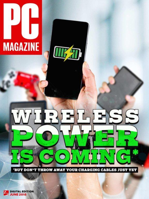 PC Magazine – 01.06.2018