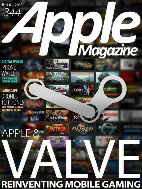 Apple Magazine – 01.06.2018